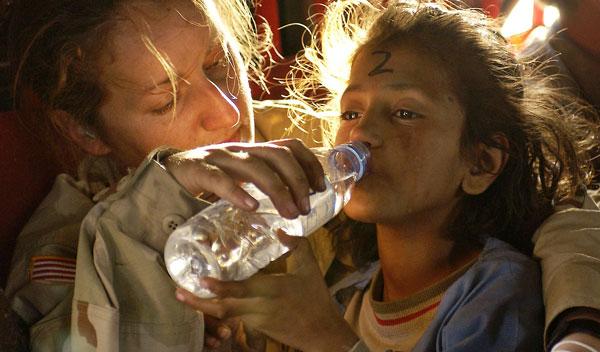 humanitarian aid insurance