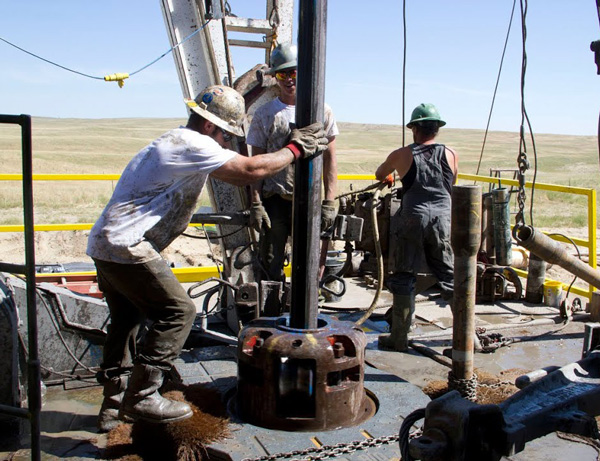insurance for oil and gas workers