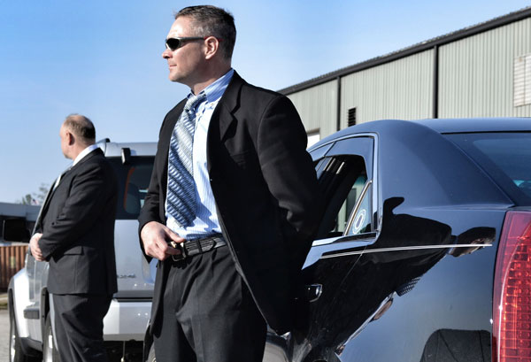 private security firm insurance